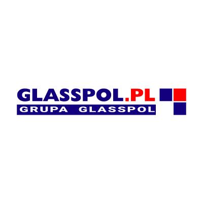 Glasspol
