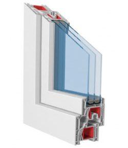 okna kammerling 88, kbe 88, kbe 76, kommerling 76, glasspol 88, glasspol 76,